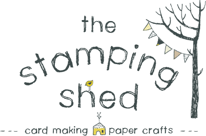 The Stamping Shed - Card Making and Paper Crafts