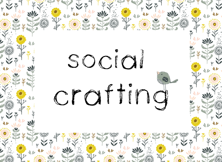 social crafting events skipton